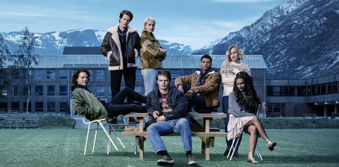 Ragnarok - będzie 2. sezon serialu Netflixa