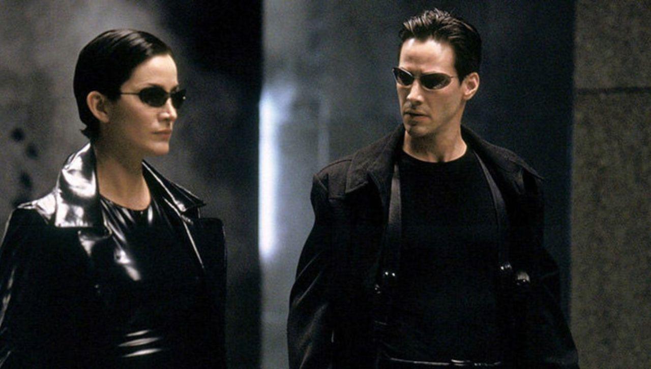 Matrix 4 - kto tworzy sceny akcji?