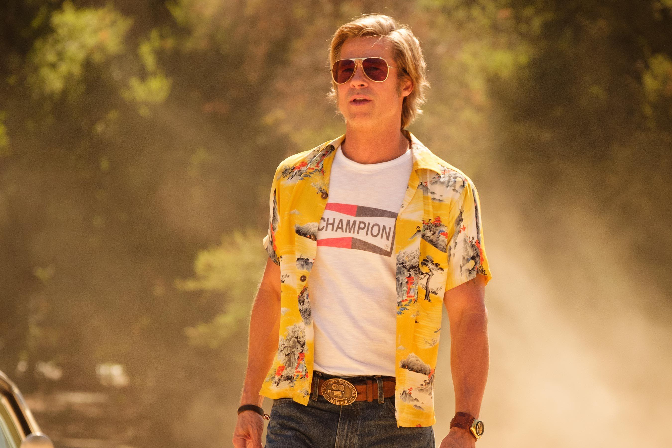 Quentin Tarantino rozważa napisanie powieściowej wersji Pewnego razu... w Hollywood