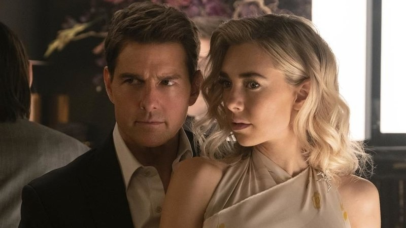Vanessa Kirby powróci w siódmej odsłonie Mission: Impossible