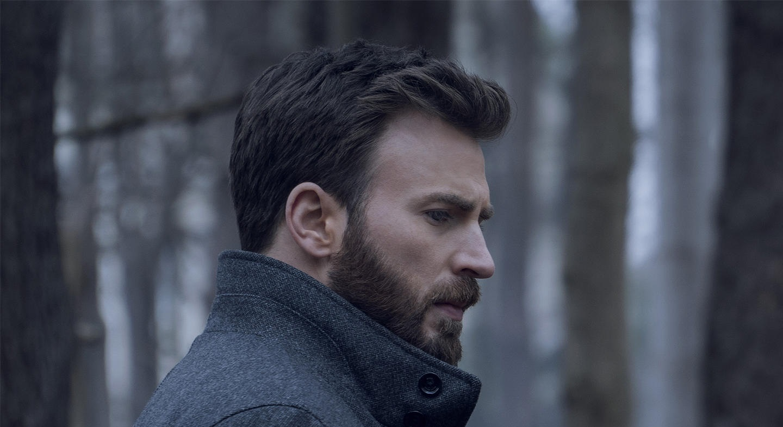 Defending Jacob - zwiastun serialu kryminalnego AppleTV+ z Chrisem Evansem
