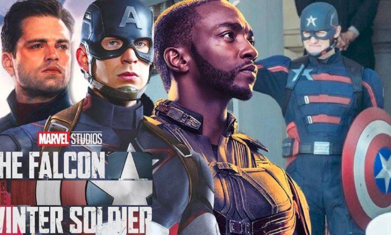 The Falcon and the Winter Soldier - Bucky pomaga nowemu Capowi. Wróci złoczyńca z MCU?