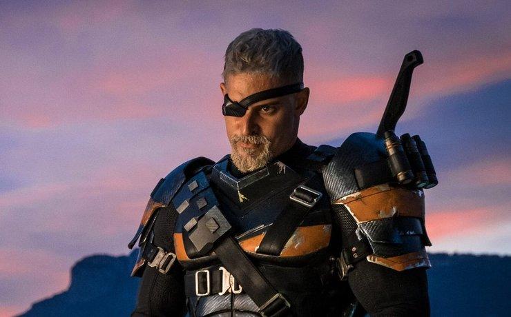 Deathstroke - reżyser Raid o swojej wizji na komiksowy film