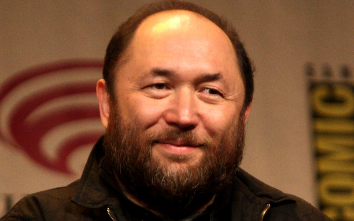Bekmambetov z powodu koronawirusa nakręci swój wertykalny film zdalnie