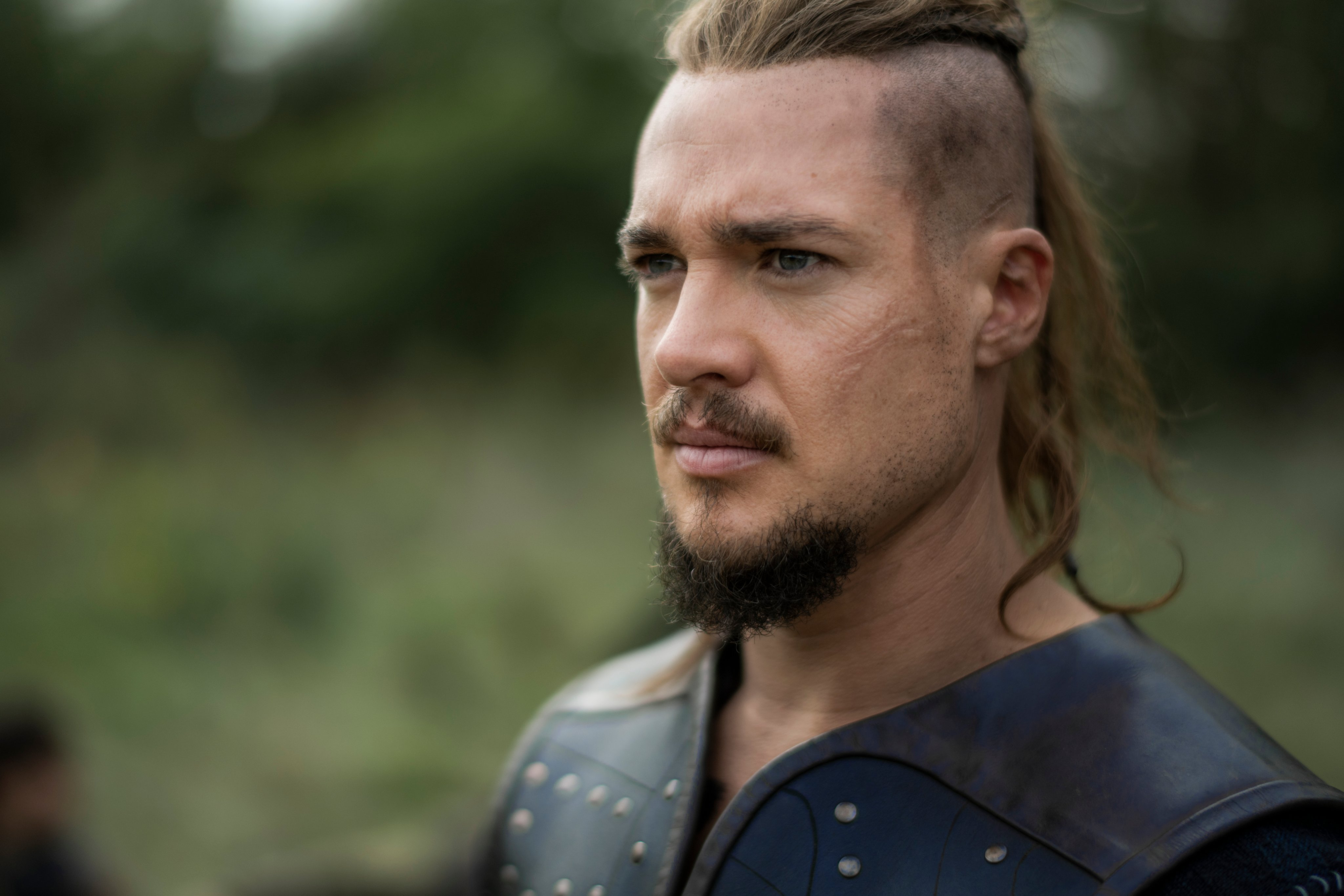 Upadek królestwa - będzie 5. sezon serialu