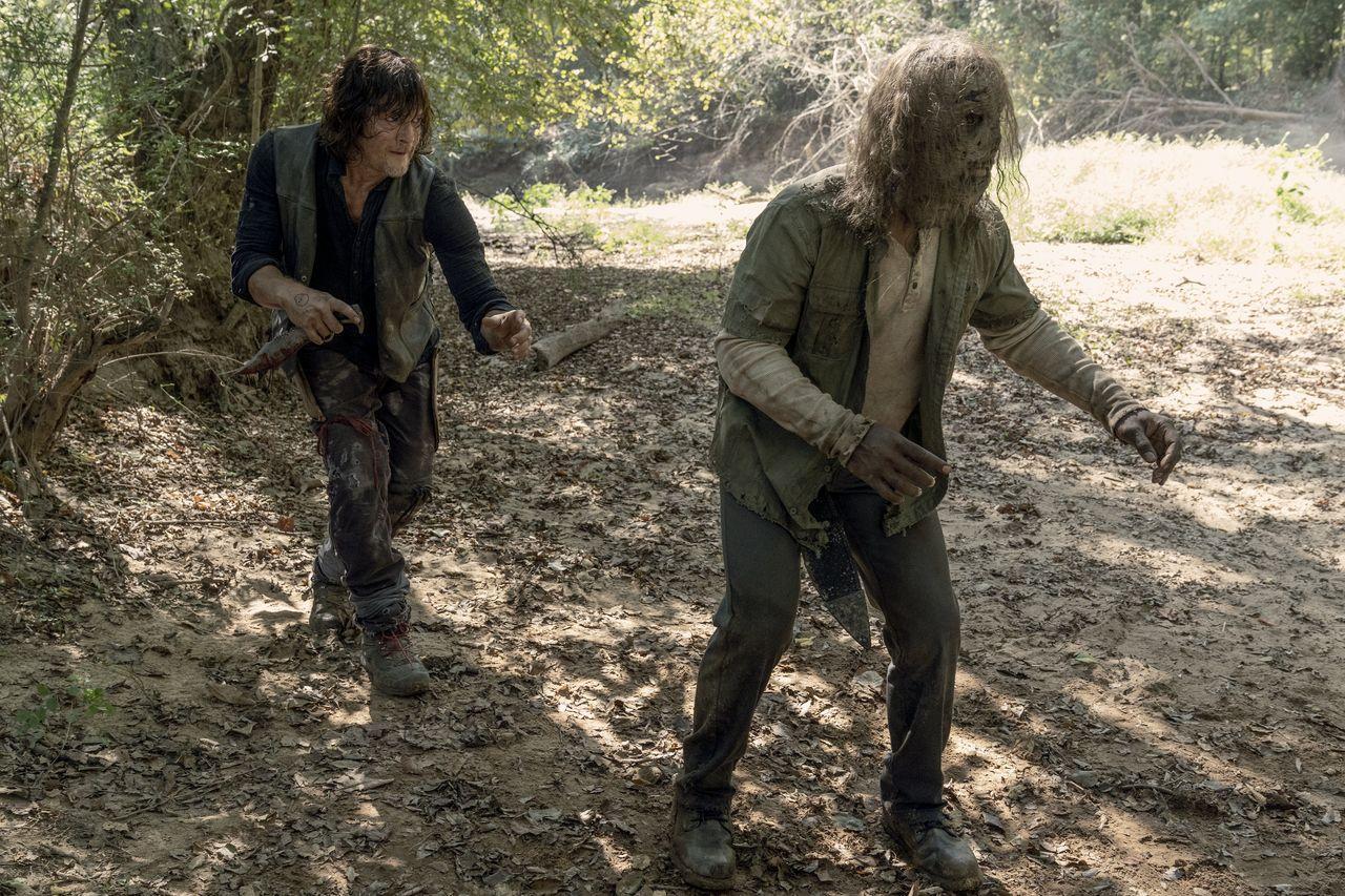 The Walking Dead - wszystkie seriale uniwersum pojawią się z panelami na Comic-Conie online