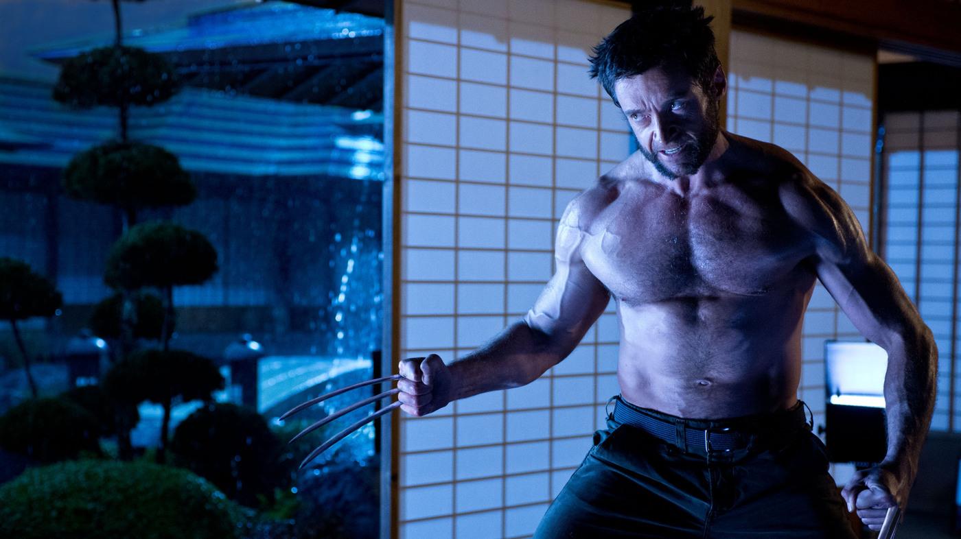 Kumail Nanjiani jako Wolverine. Niezwykła fizyczna przemiana! [ZDJĘCIA]