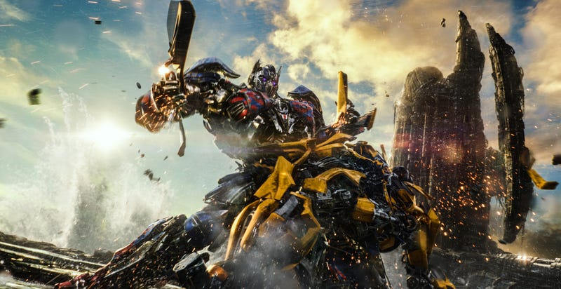 Transformers - o czym kolejny film z serii? Są pierwsze informacje