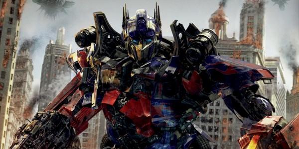 Transformers - nowy kinowy film bez ludzi. Wybrano reżysera