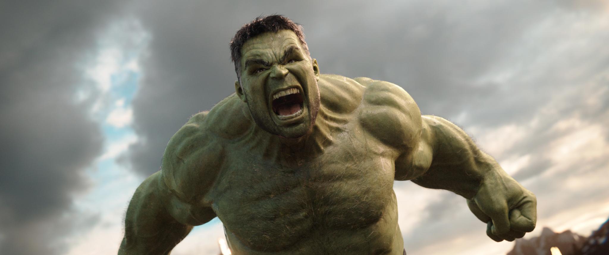 """Czy """"stary"""" Hulk wróci do filmów Marvela? W Endgame zaszła ważna zmiana"""