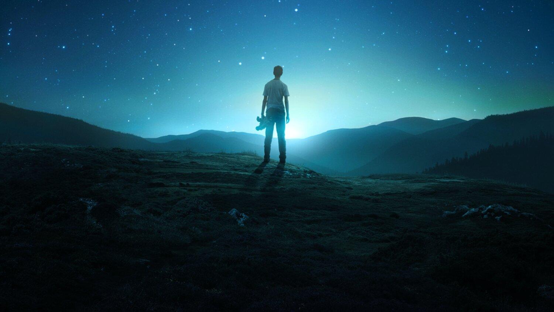 Proximity - zwiastun filmu science fiction. Jak udowodnić, że porwali cię kosmici?