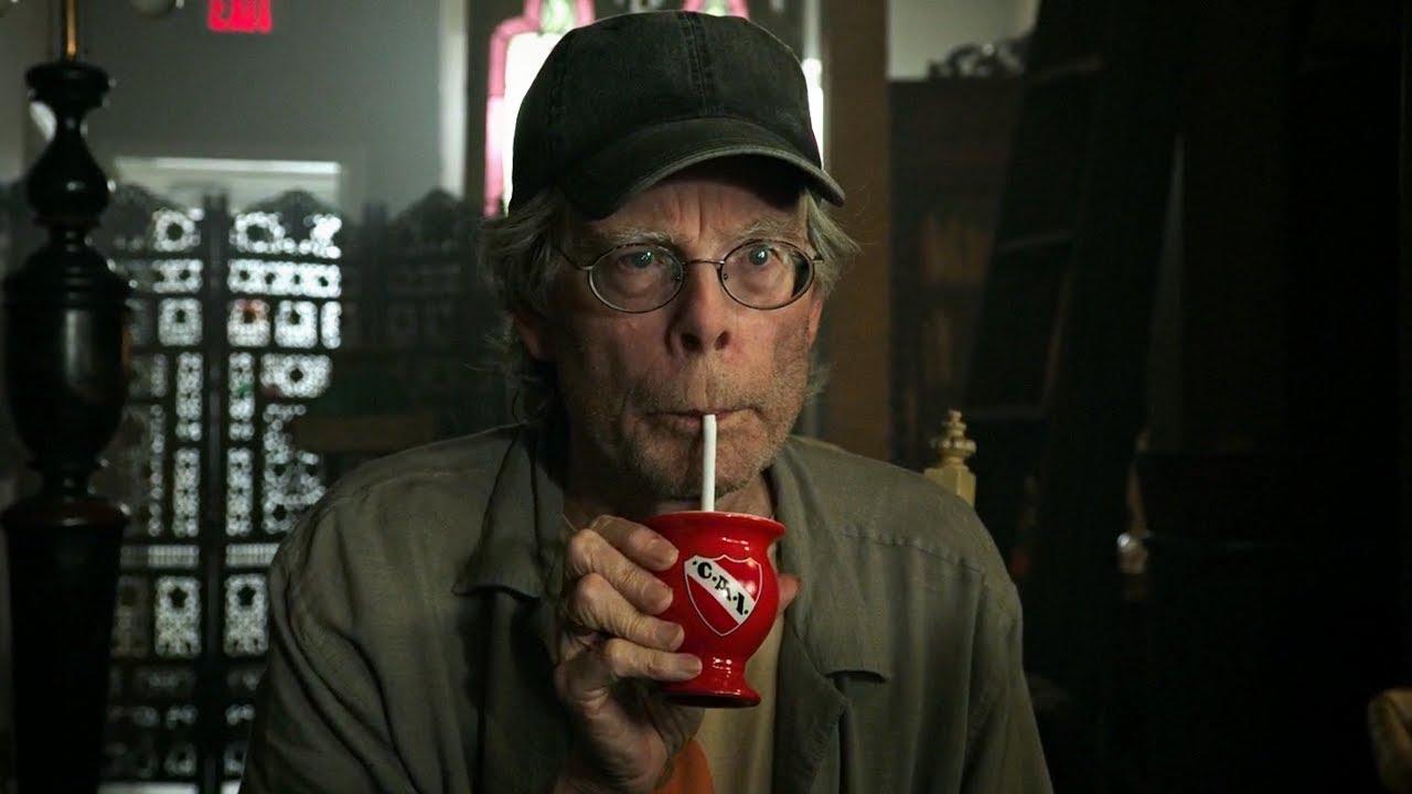 Stephen King w filmach i serialach  - cameo wielkiego pisarza