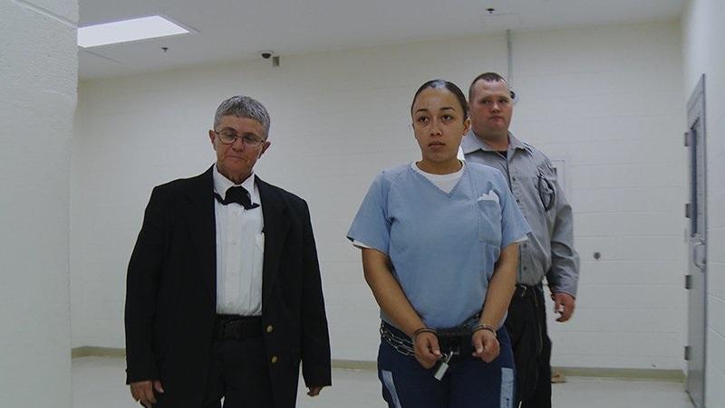 Zbrodnia i łaska: Historia Cyntoi Brown - zwiastun filmu dokumentalnego Netflixa