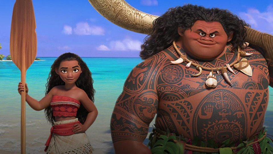 Vaiana: Skarb oceanu - easter eggi z hitu Disneya. Czy zauważyliście je wszystkie?