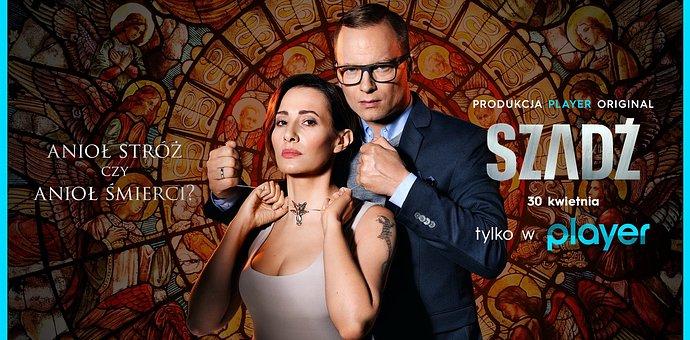 Szadź - kiedy premiera serialu Player.pl? Zobacz zdjęcia