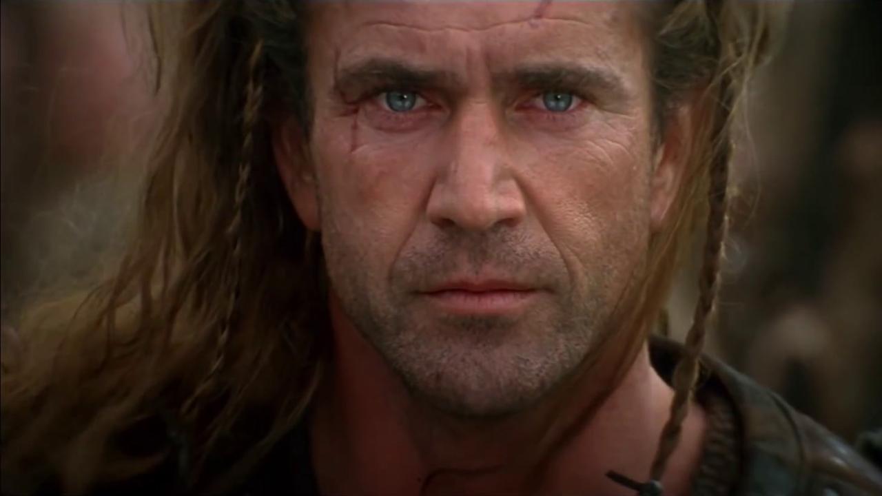 Braveheart po 25 latach - czy film nadal się broni?