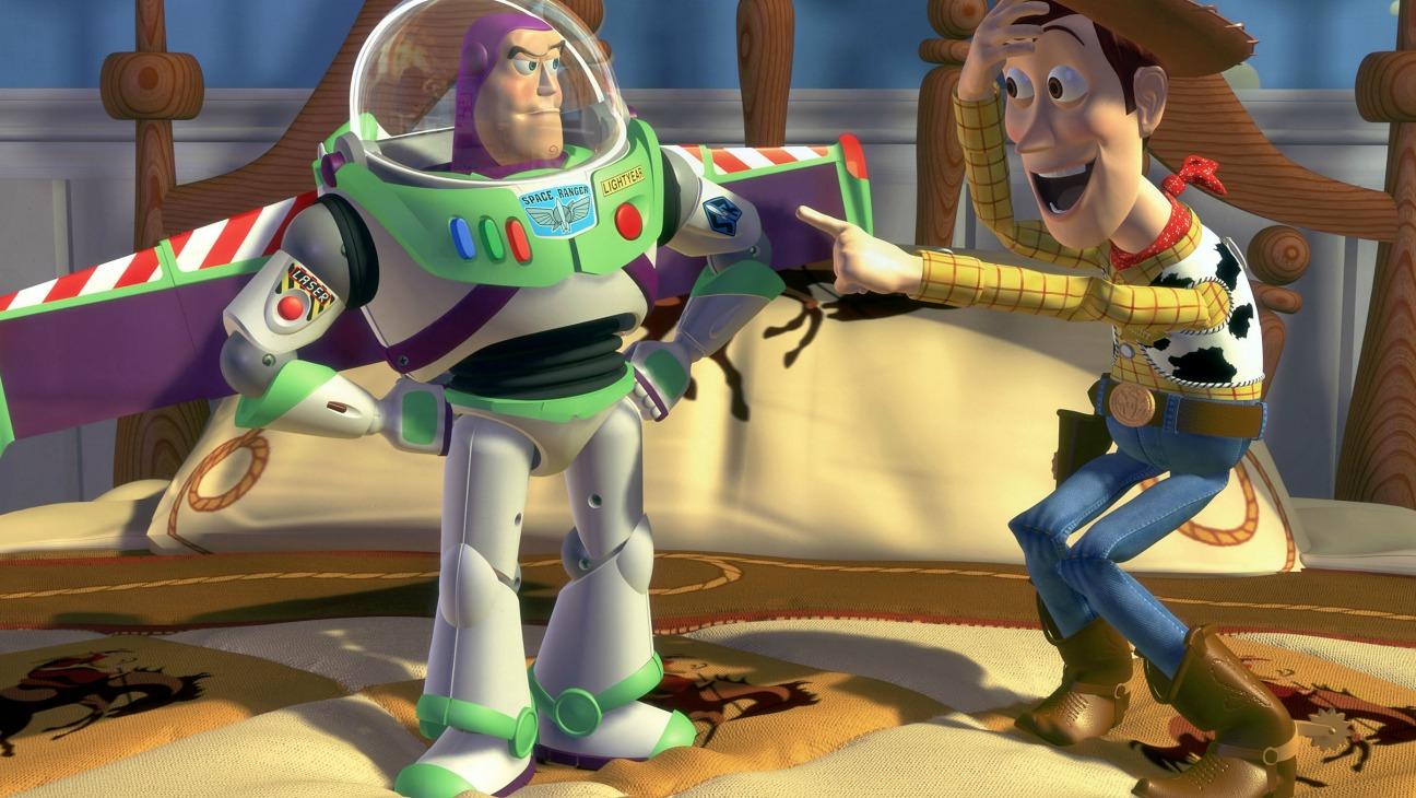 Najlepsze filmy animowane komputerowo według krytyków