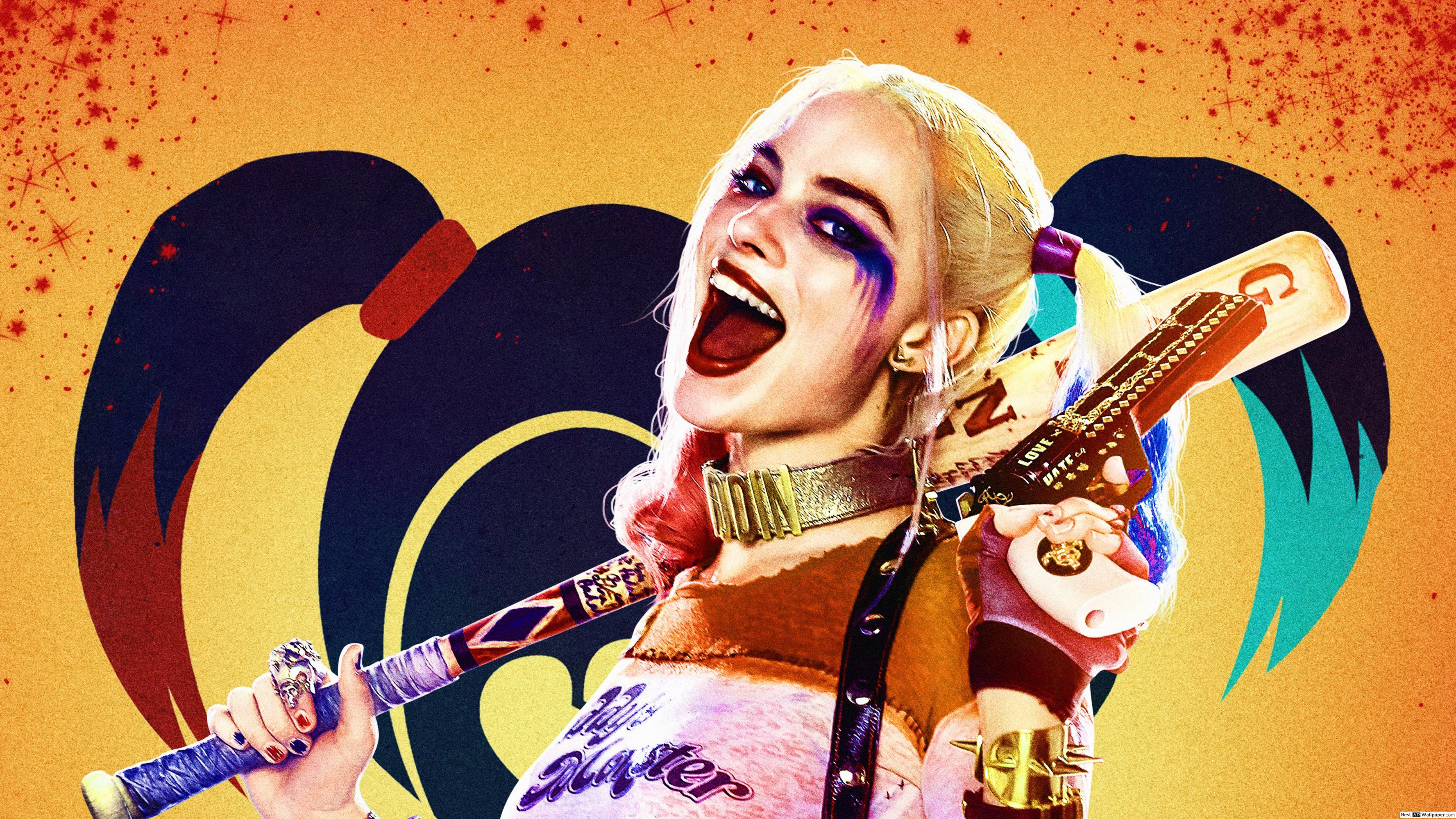 Kolejny film o Harley Quinn w drodze? Mają już trwać rozmowy