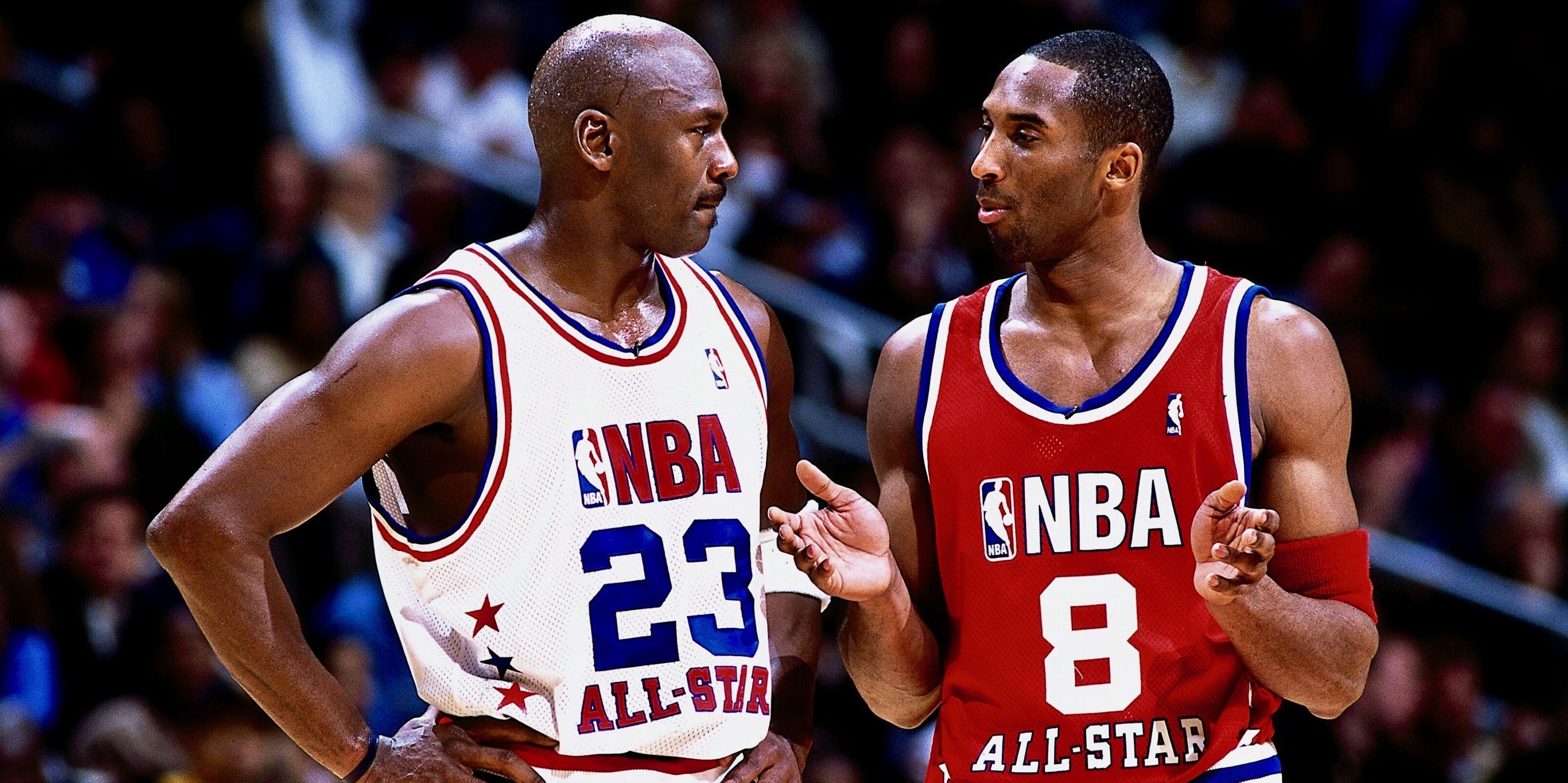 Ostatni taniec Jordana, pierwszy taniec Bryanta. Legendarne mecze NBA znów na antenie!
