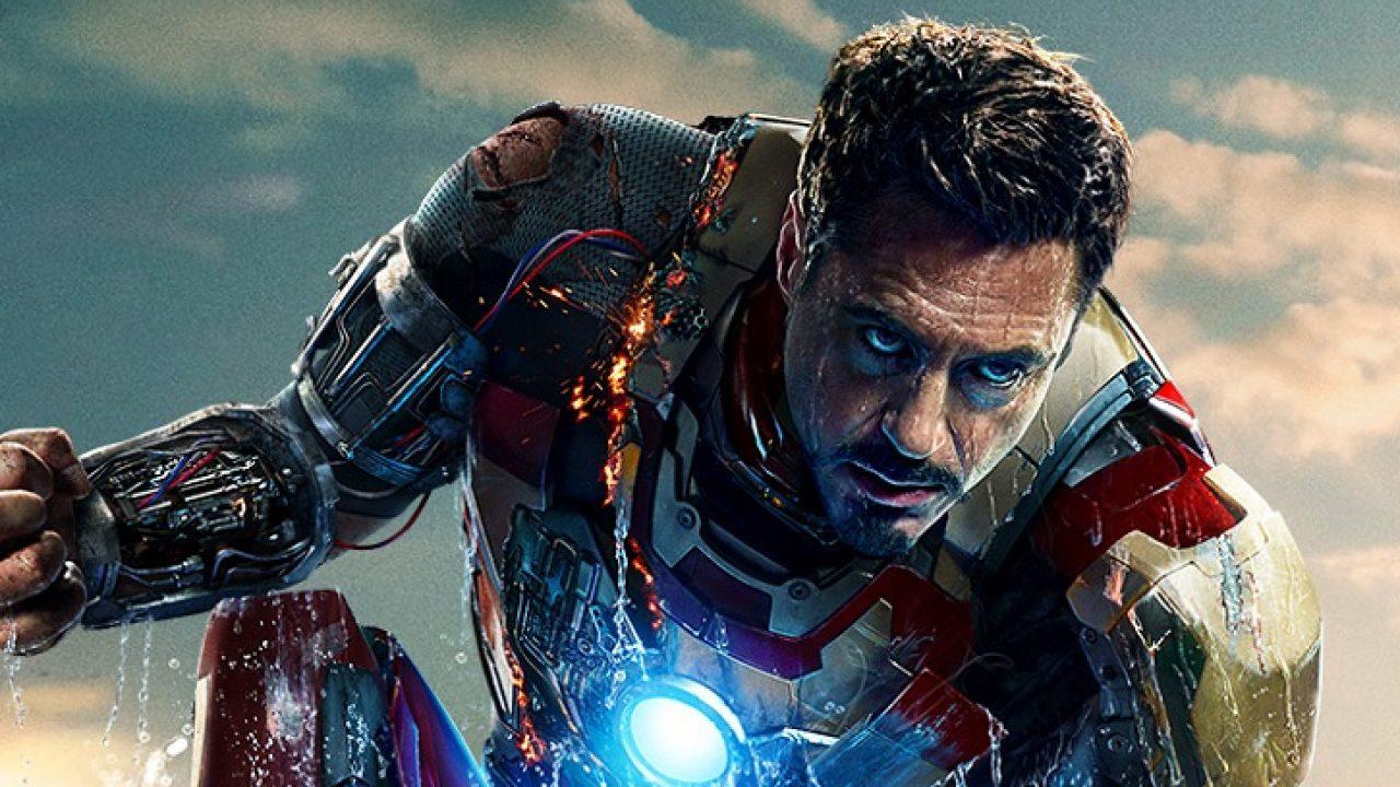 Walki Avengers w MCU - imponujący montaż z Sagi Nieskończoności przyprawia o dreszcze