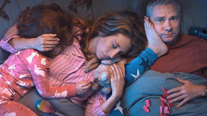 Rodzice - będzie 2. sezon serialu z Martinem Freemanem i Daisy Haggard