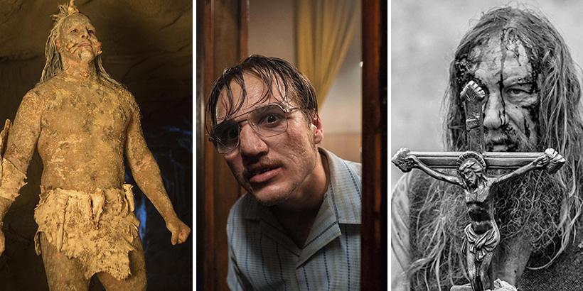 Dziwaczne, szokujące, kontrowersyjne - TOP 60 najbardziej niepokojących filmów wg redakcji naEKRANIE.pl