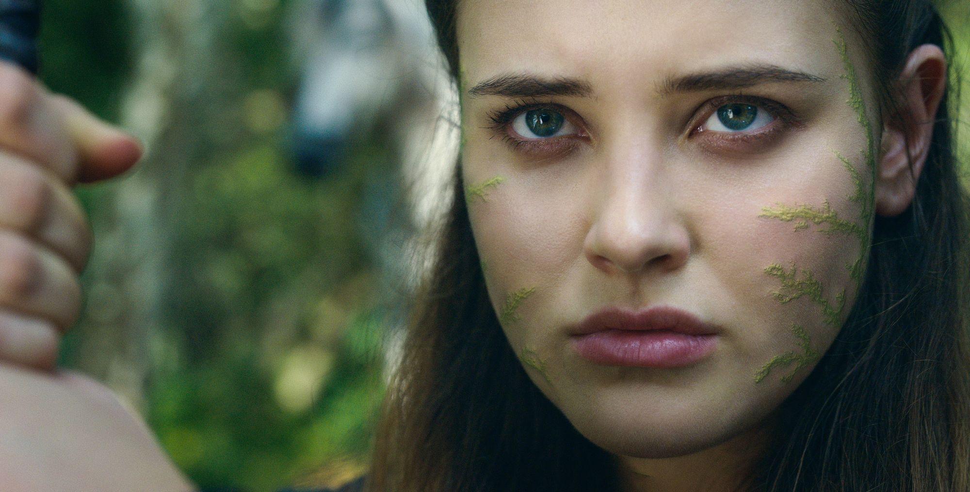 Przeklęta - zwiastun serialu fantasy Netflixa. Legendy arturiańskie w nowym wydaniu!