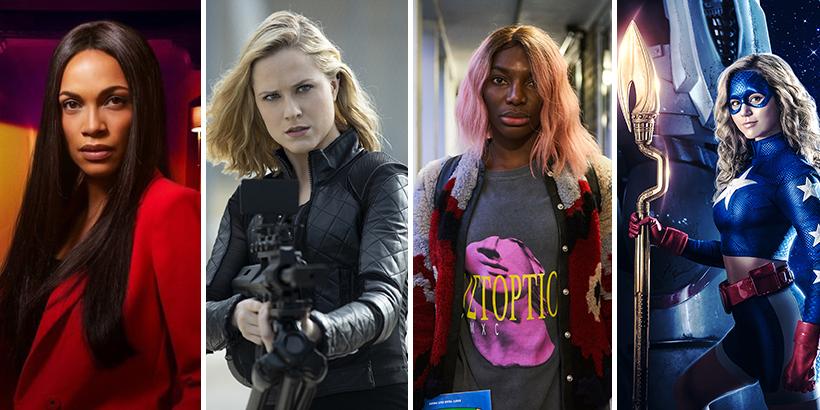 Najlepsze seriale 2020 wg Rotten Tomatoes (jak dotąd). Ileż tu niespodzianek... [RANKING]
