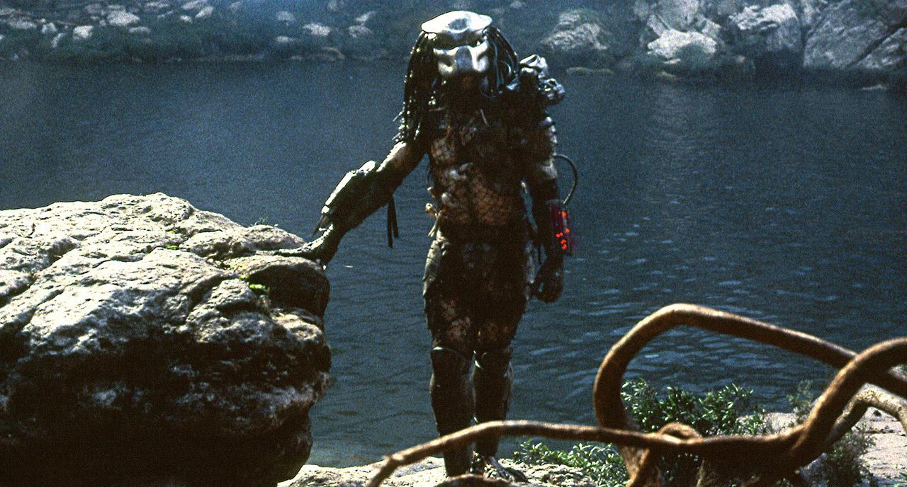 Predator dostanie nowy film. Za kamerą reżyser Cloverfield Lane 10