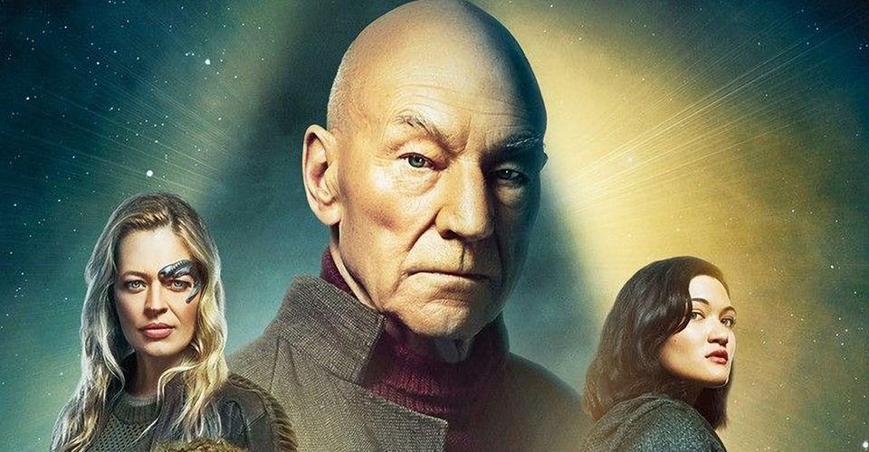 Star Trek: Picard - teaser 2. sezonu Powrót kultowego antybohatera!