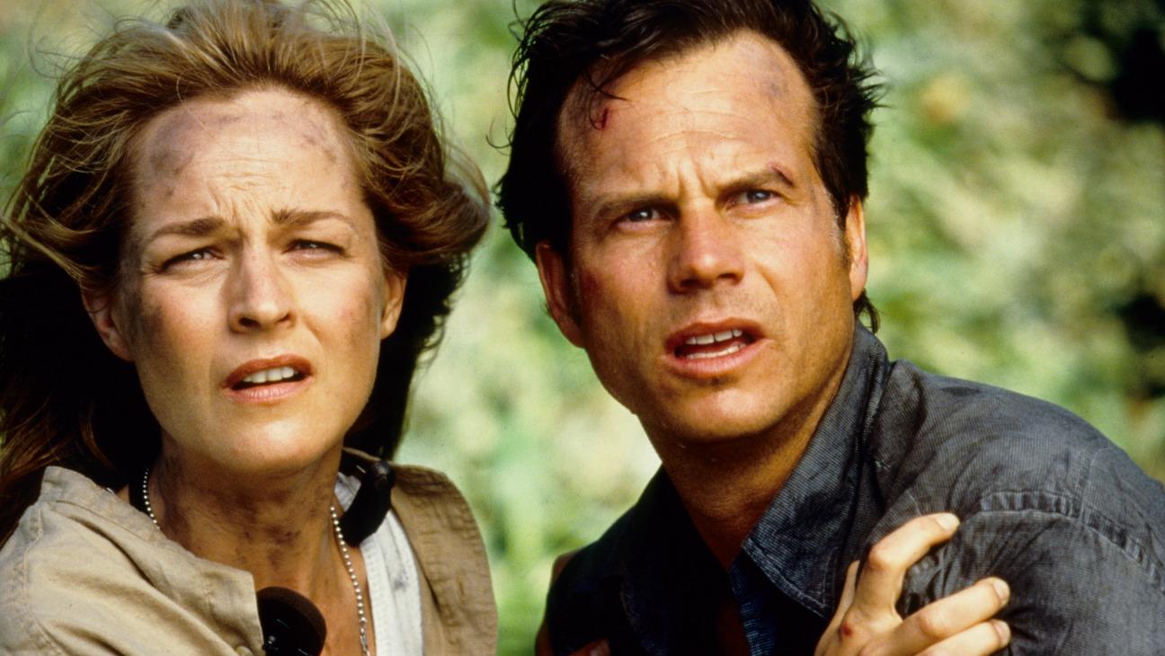 Twister - powstanie remake filmu katastroficznego. Kto za kamerą?