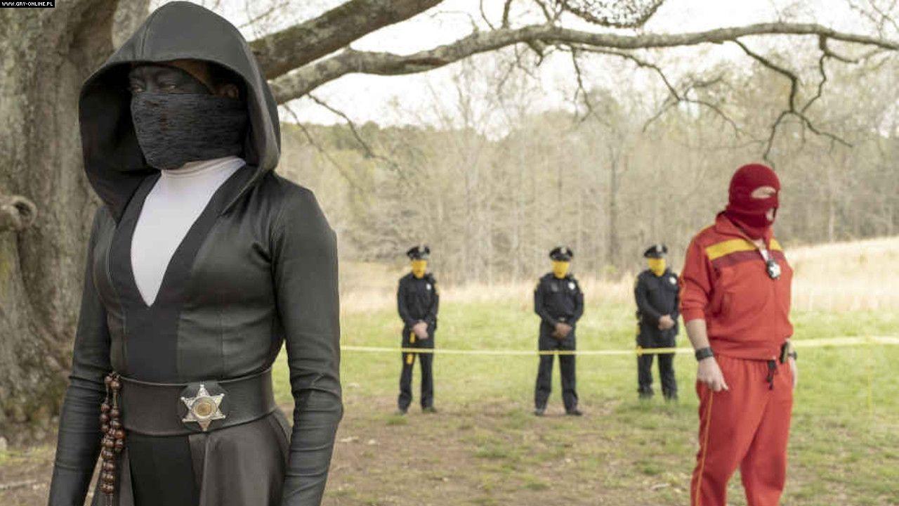 TCA Awards 2020 - krytycy rozdali nagrody. Watchmen i Sukcesja wśród zwycięzców