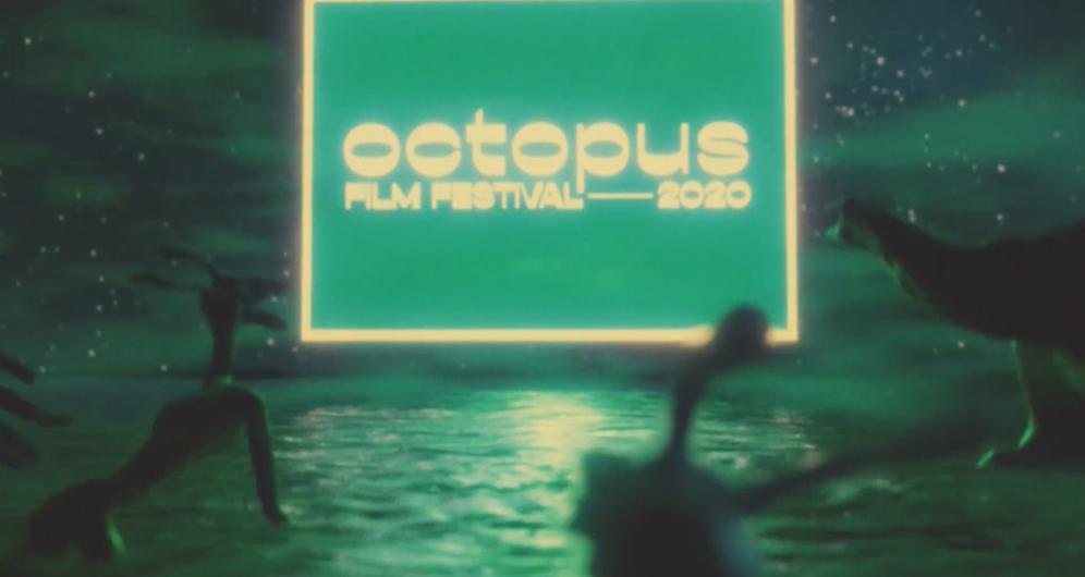 Octopus Film Festival 2020 - informacje dotyczące biletów i karnetów