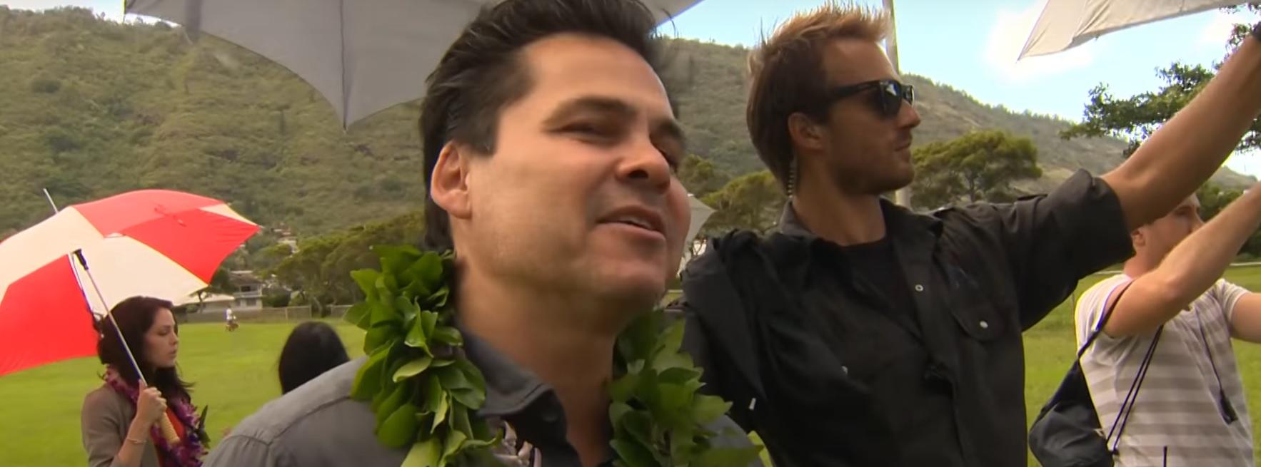 Peter Lenkov zwolniony przez CBS. Twórca MacGyvera i Hawaii 5.0 nie będzie robić seriali