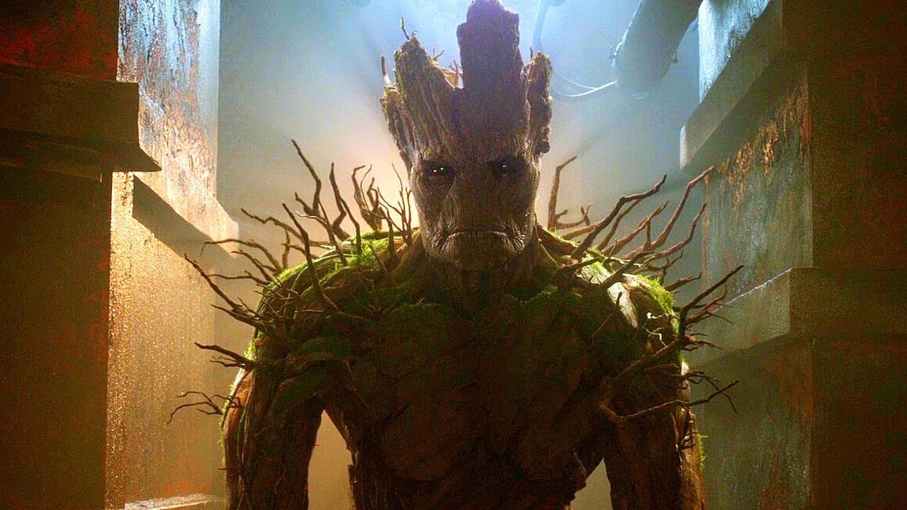 Strażnicy Galaktyki - najlepszy film Marvela?