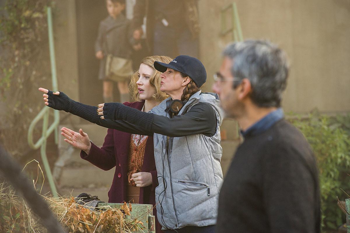 Beautiful Ruins - reżyserka Mulan tworzy satyrę o Hollywood