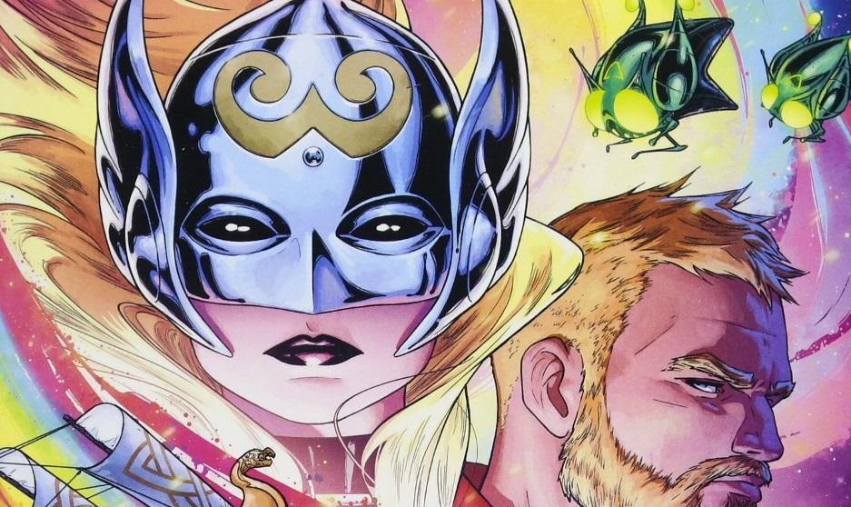 Thor: Love and Thunder - Natalie Portman prawdopodobnie zdradza spoilerowy szczegół filmu MCU