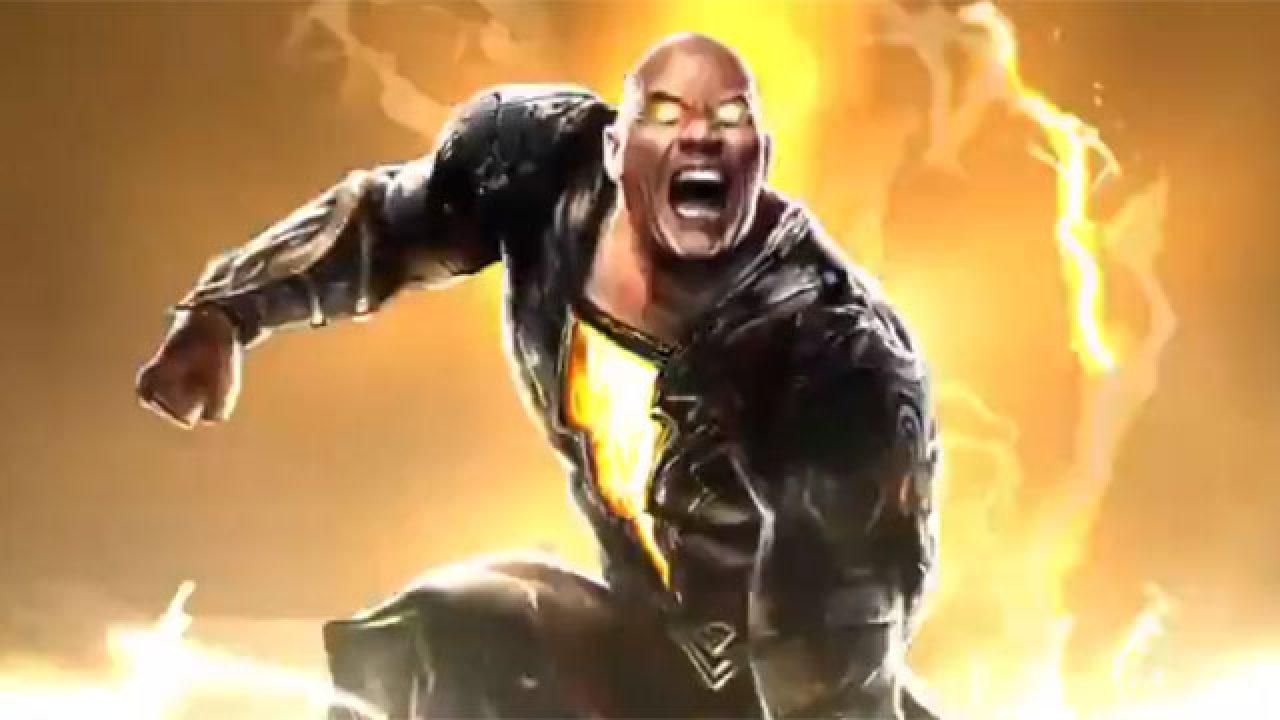 Black Adam - Sarah Shahi dołącza do Dwayne'a Johnsona w obsadzie filmu DC