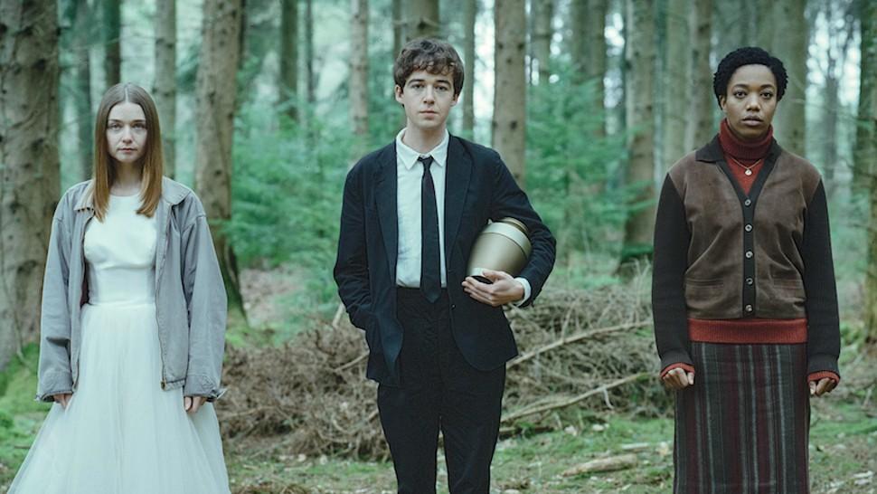 BAFTA TV 2020 - The End of the F***ing World i Czarnobyl wśród wygranych