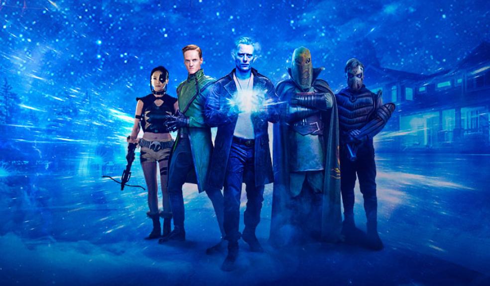 Stargirl: sezon 2 - twórcy o złoczyńcach. Zapowiadają nieoczekiwany powrót