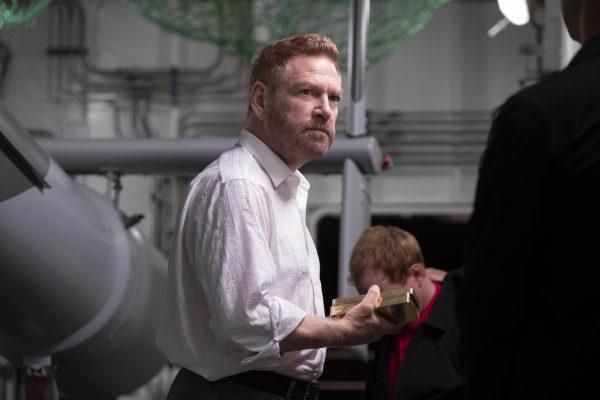 Kenneth Branagh wcieli się w premiera Wielkiej Brytanii w serialu Sky o pandemii