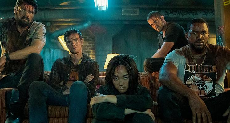 The Boys - 2. sezon bojkotowany przez widzów. Jaka jest tego przyczyna?