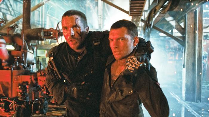 Terminator: Ocalenie - reżyser McG mówi o istnieniu mroczniejszej wersji filmu