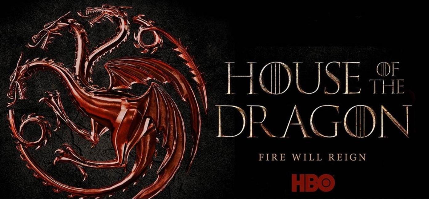 Gra o tron - premiera serialu House of the Dragon przewidziana na 2022 rok