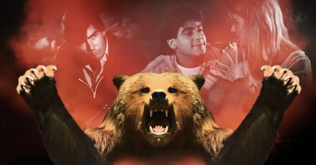 Grizzly 2 - zapomniany film doczeka się premiery. W obsadzie młodzi Clooney, Dern i Sheen