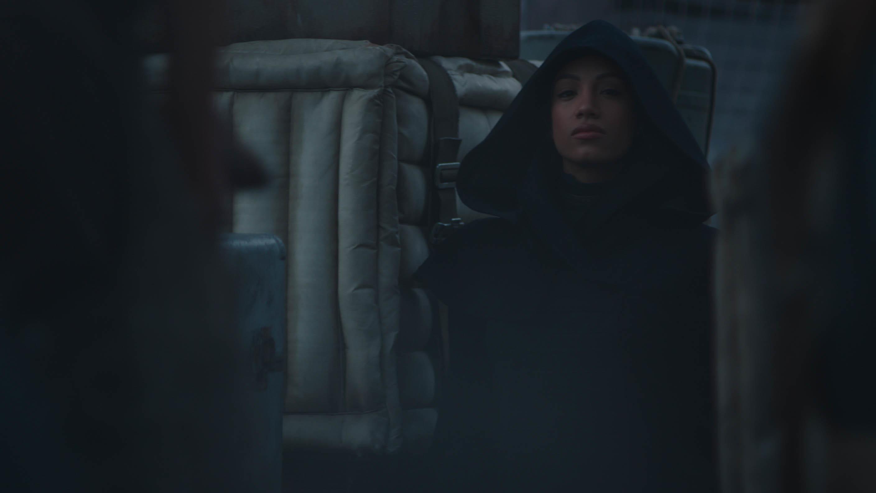 The Mandalorian - fanowskie teorie o roli Sashy Banks w 2. sezonie serialu