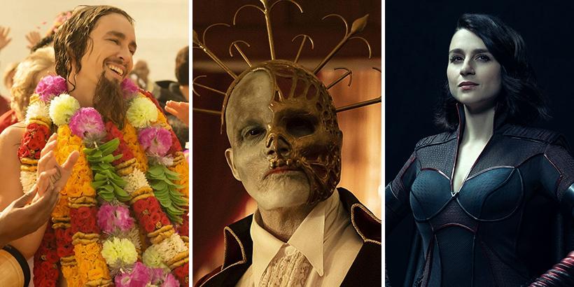 Doom Patrol, Umbrella Academy, The Boys – czy drugie sezony wciąż trzymają poziom?