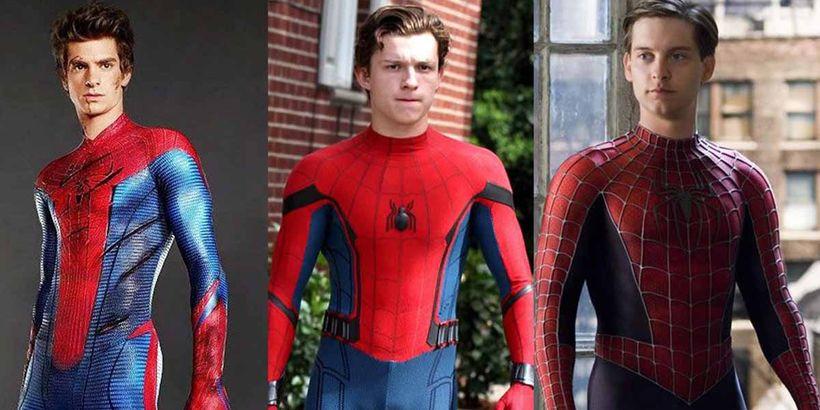 Spider-Man 3 - ilu Pajączków zobaczymy? Przeciek sugeruje więcej Peterów Parkerów!