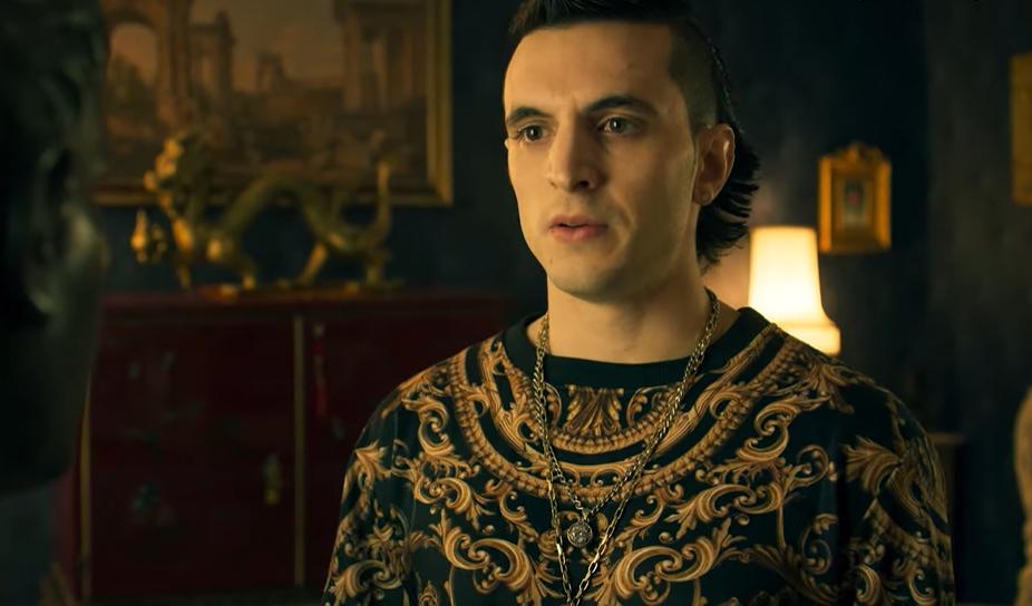 Suburra - zwiastun finałowego sezonu włoskiego hitu Netflixa