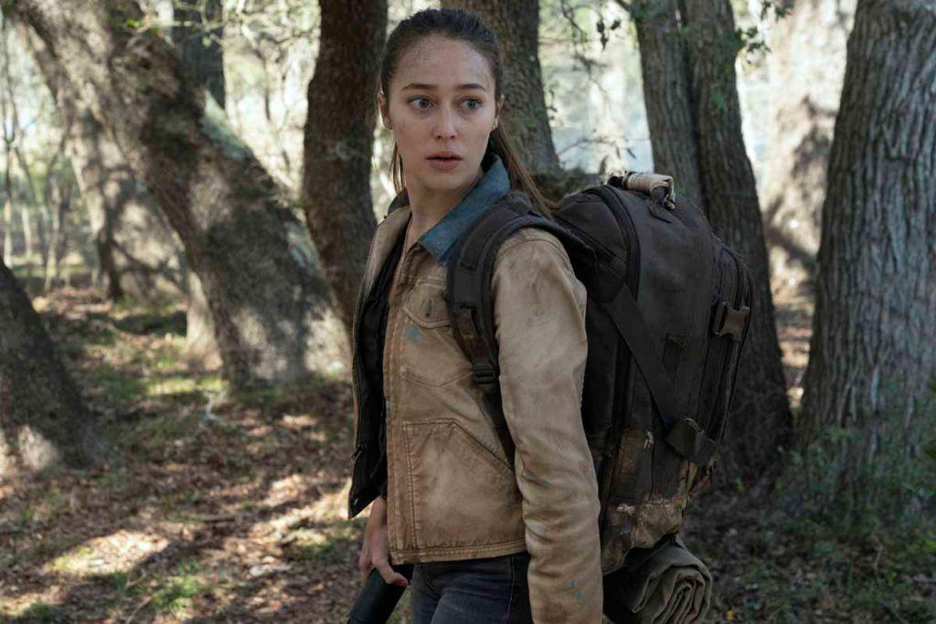 Fear the Walking Dead - powstanie 7. sezon!
